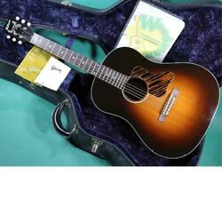 Gibson Custom Shop 1936 Roy Smeck Stage Deluxe Acoustic Guitar