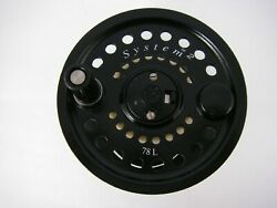 Extra Spool For Scientific Anglers System 2 78l Fly Reel 7/8l Spare Spool Only