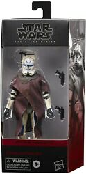Star Wars - Black Series - 6 Inch - The Bad Batch Clone Captain Rex - Sold Out