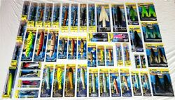 Braid/play 0- 26362-00002-1 Action Lure Assortment 51 Offshore