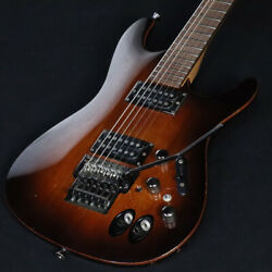 Ibanez S2020x Antique Violin Guitar From Japan Tpu564