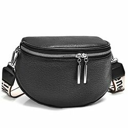 Lightweight Cross body Bags For Women Cell Phone Wallet Shoulder Small Black $26.34