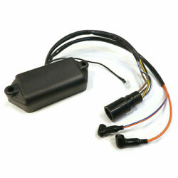 Power Pack Assembly For 1988 Evinrude 9.9 Hp E10rlccd, E10selccd Outboard Engine