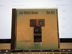 The White Room by The KLF CD 1991 Arista ARCD 8657 LN