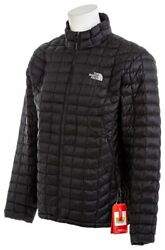 The Menand039s Thermoball Eco Full Zip Jacket