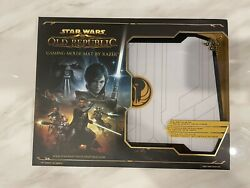 Razer Star Wars The Old Republic Gaming Mouse Mat Brand New And Sealed