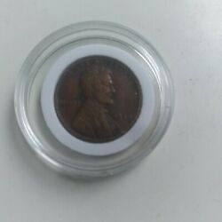 1944 No Mint Mark Wheat Penny Very Nice In Case For A Long Time.