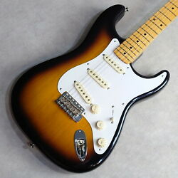 Fender American Vintage 57 Startocaster Thin Lacquer Used Alder Body W/hard Case