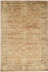 Surya Hil-9009 Hillcrest Hand Knotted Taupe Area Rugs