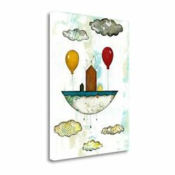 Tangletown Learn To Go With The Flow By Sarah Ogren Wall Art Sbso1199-3546c