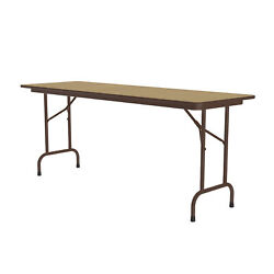 Correll High Pressure Top Folding Table Cf2460px-16