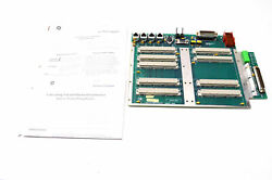 General Electric Is200cabpg1b Control Assembly Backplane Board Nos