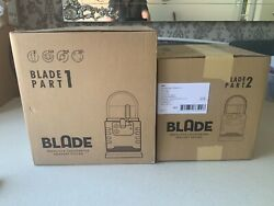 Blade Beer Machine With Dome No Keg Brand New Sealed - Same Day Postage