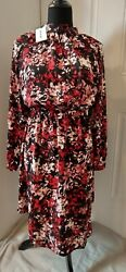 Elizabeth And James Holiday Soiree Dress Size Small Brand New With Tags $22.00