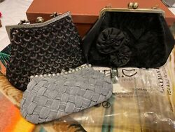 evening bags clutches $20.00