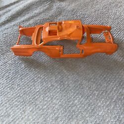 Kenner 1970 Ssp Smash Up Derby Boss Henry Car Body Only Free Shipping O