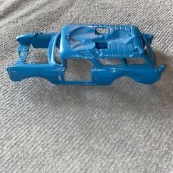 1971 Kenner Ssp Smash Up Derby 1957 Chevy Nomad Car Body Only Free Ship O