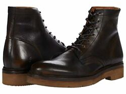 Frye Bowery Lt Lace-up Boots