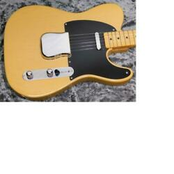 Fender Usa American 52 Vintage Telecaster Btb And03988 Electric Guitar