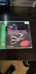 Resident Evil 2 Playstation 1. New Factory Sealed. Perfect Condition.