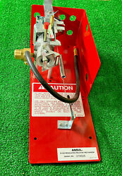 Ansul 429853 R102 Restaurant Fire Suppression System Automan Release Assembly