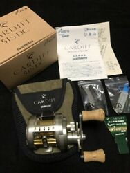 Shimano 09 Cardiff 51sdc Cardiff Bait Finesse Trout Mountain Stream Bait