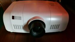 Vivibright 8000 Lumens 1080p Projector With Short Throw And Standard Zoom Lens