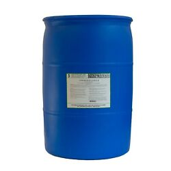 Silicate Based Concrete Sealer X-2 Seals Hardens And Stops Dusting 55 Gallons