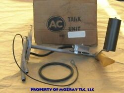 Ac Gas Gauge Tank Unit Malibu_monte Carlo Cutlass Lemans_grand Prix 1978 Nos