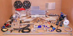 For Plymouth Breeze 1996 1997 1998 19999 2000 420a 2.0l Turbo Kit 485hp Boost