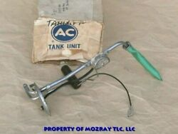 Ac Gas Gauge Chevy_gmc Truck C-20_30 454 Inandsup3 And03978-75 Nos