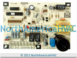 Oem York Coleman Luxaire Furnace Control Board S1-02535304000 025-35304-000