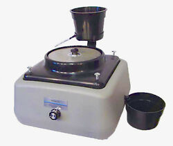 Butw 8 Ameritool Universal Grinder Polisher Sander And Accessories Lap Lapidary