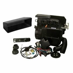 Chevy Gmc Pickup Truck Factory Style Heat Kit W/ Ac Control Air Conditioning