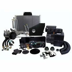 1967-1972 Chevy Truck Electronic Factory Style Full Heater Kit W/ Heat Control