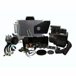 1967-72 Chevy Pickup In-dash Full A/c Heat System W/ Ac Control Air Conditioning