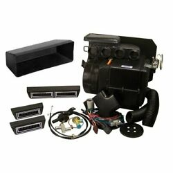 1967-72 Chevy Pickup Truck Underdash A/c Heat Kit W/ Ac Control Air Conditioning