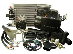 1960-1963 Chevy Pickup Truck Complete A/c And Heater System Air Conditioning