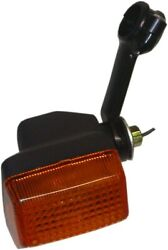 Front Right Indicator For Honda Xl250-r 1982-90