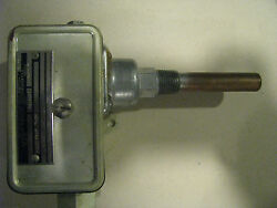 Detroit Switch Switch Thermostatic Part 222-10nhi-222-2460