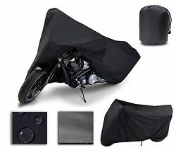 Motorcycle Bike Cover Harley-davidson Fxcw Softail Rocker Top Of The Line