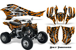 Can-am Ds450 Graphics Kit Decals Stickers Creatorx Bto
