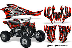 Can-am Ds450 Graphics Kit Decals Stickers Creatorx Btr