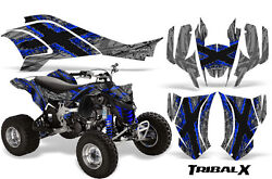 Can-am Ds450 Graphics Kit Decals Stickers Creatorx Txbls