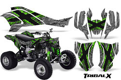Can-am Ds450 Graphics Kit Decals Stickers Creatorx Txgs