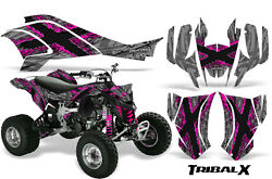 Can-am Ds450 Graphics Kit Decals Stickers Creatorx Txps