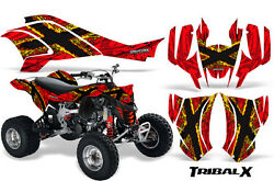 Can-am Ds450 Graphics Kit Decals Stickers Creatorx Txyrb