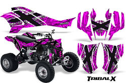 Can-am Ds450 Graphics Kit Decals Stickers Creatorx Txwpb