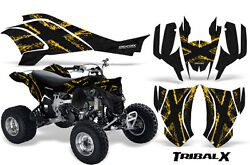 Can-am Ds450 Graphics Kit Decals Stickers Creatorx Txybb