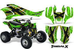 Can-am Ds450 Graphics Kit Decals Stickers Creatorx Txygb